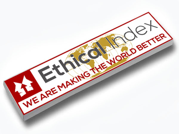 Ethical Index Badge